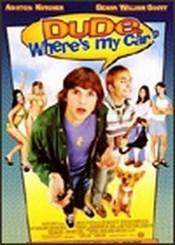 Ver Película Colega, Donde esta mi coche (2000)