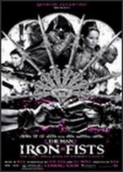 Ver Película El hombre de los puños de hierro HD-Rip - 4k (2012)