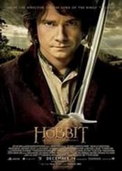 El Hobbit: Un viaje inesperado Pelicula