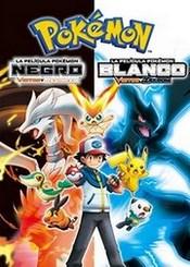 Pokemon 14: Victini y el Heroe Blanco Reshiram