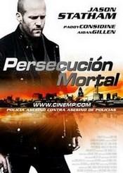 Persecucion Mortal