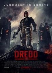 Ver Película Dredd (2012)