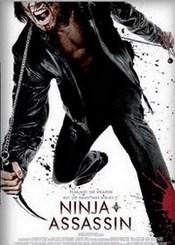 Ver Película Ninja Asesino (2009)