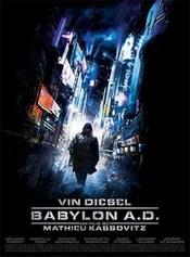 Ver Película Mision Babilonia (2008)