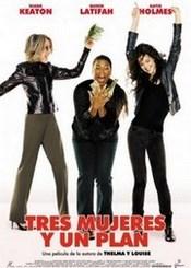 Ver Película Tres Mujeres y un Plan Descarga (2008)