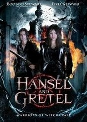 Ver Película hansel and gretel warriors of witchcraft (2013)