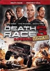 Death Race - La Carrera De La Muerte 3: El Infierno