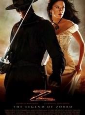 Ver Película La leyenda del Zorro (2005)