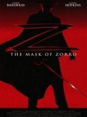 La Mascara del Zorro