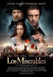 Los miserables - 4k
