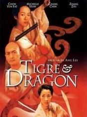 El Tigre y el Dragon