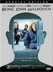 Ver Película Como ser John Malkovich Online (1999)