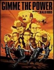 Molotov Gimme the Power