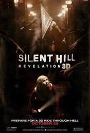 Ver Película Silent Hill 2: Revelacion (2012)