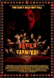 Ver Pel�cula The Devils Carnival (2012)