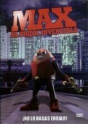 Max el frijol invencible