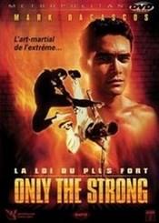 Solo los mas fuertes sobreviven
