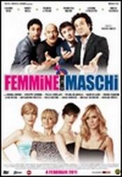 Ver Película Mujeres contra hombres (2011)