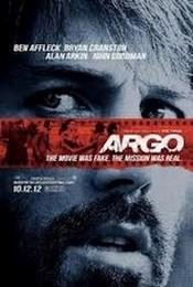 Ver Película Argo  Online (2012)