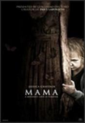 Mama HD-Rip - 4k