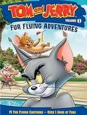 Tom & Jerry: Fur Flying Adventures