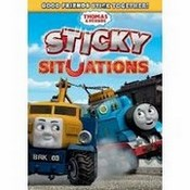 Thomas y sus amigos Sticky Situations