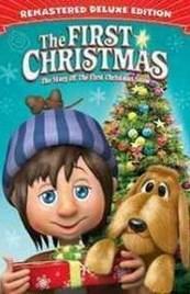 La primera Navidad: La historia de la primera Navidad de la nieve