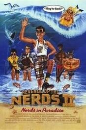 Ver Película La venganza de los nerds 2 (1987)