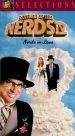 La venganza de los nerds 4