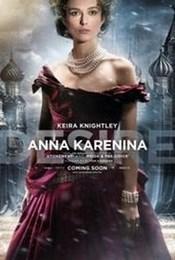Ver Película Ana Karenina (2012)