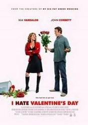 Odio el dia de san valentin