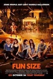 Ver Película Fun Size (2012)