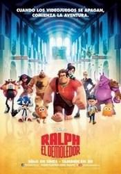 Ver Película Ralph El Demoledor (2012)