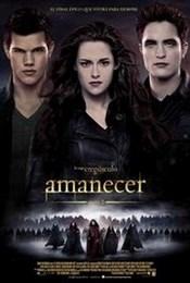 Ver Película Crepusculo -  Amanecer Parte 2 (2012)
