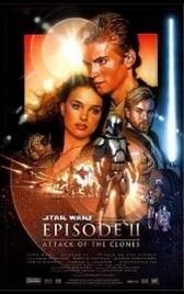 Ver Película La guerra de las galaxias. Episodio II: El ataque de los clones (2002)