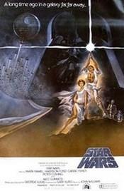 Ver Película La guerra de las galaxias. Episodio IV: Una nueva esperanza (1977)