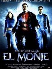 Ver Película El monje (2003)