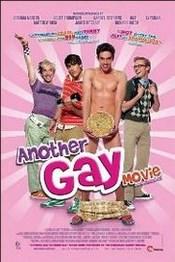No es solo otra pelicula gay