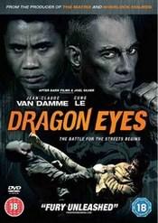 Ver Película Los ojos del dragon (2012)