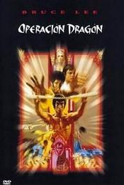 Ver Película Operacion Dragon (1973)