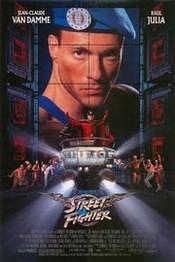 Street Fighter: la ultima batalla