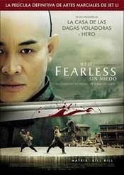 Ver Película Sin Miedo (2006)