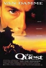 Ver Pel�cula En busca de la ciudad perdida (1996)