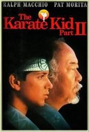 Ver Pel�cula Karate Kid 2 (1986)