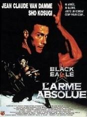 Ver Pel�cula Aguila Negra (1988)