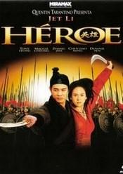 Heroe: Furia Oriental