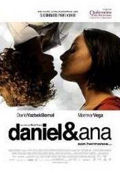 Ver Pel�cula Daniel y Ana (2009)