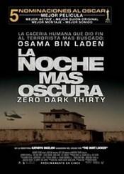 Ver Película La noche mas oscura HD-Rip - 4k (2012)