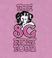 Suicide Girls First Tour