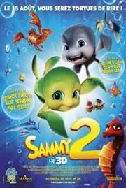 Sammy 2: El Gran Escape